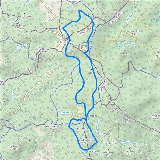 Klassik 12 km